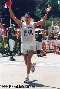 1999 Bécsi maraton